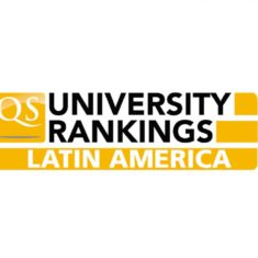 The UCAB is ranked 65th in the QS Latin American University Ranking